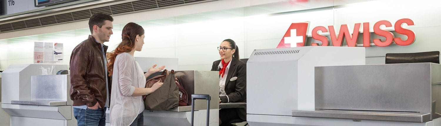Luggage Services for Traveling Home from Switzerland
