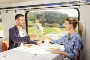 Catering on Board
