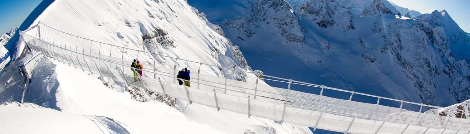 Titlis, Switzerland