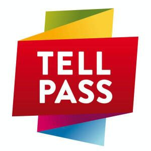 Logo Tell-Pass