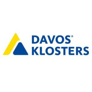 Logo Davos Klosters