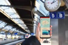 Grand Train Tour of Switzerland App