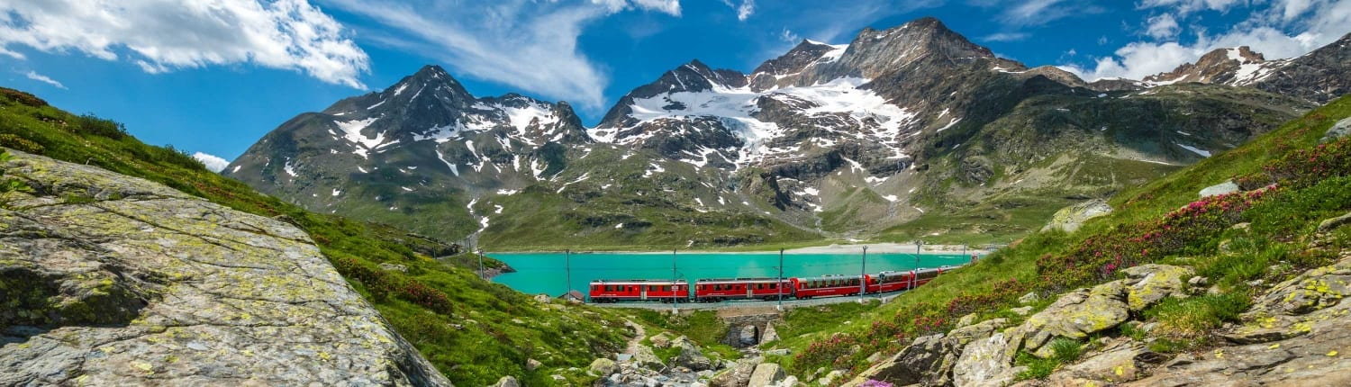 Sustainable Travel in Switzerland